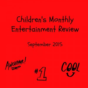 Children's Monthly Sept