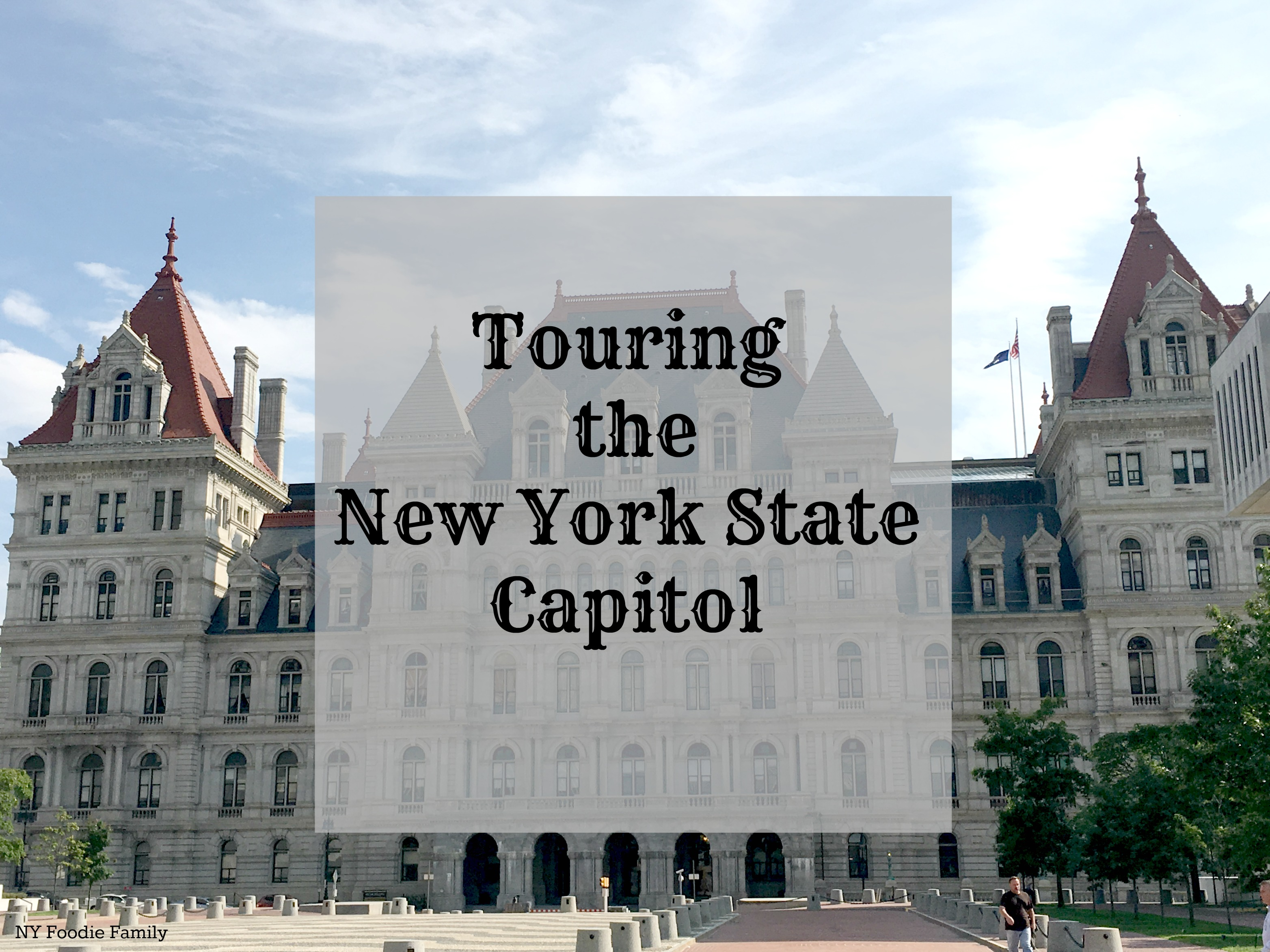 New york albany county albany 12224 - I Ve Been A Life Long Resident Of New York State And Somehow Made It To My Late 30 S Without Ever Visiting Our State Capitol Located In Albany It Is Just