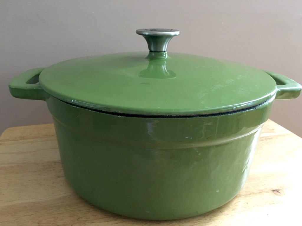 5 Essential Cookware Pieces For The Beginner Home Cook