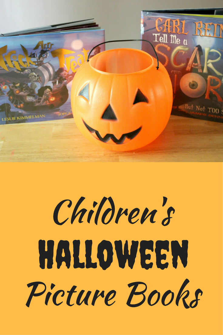 childrens halloween picture books round up updated 2017
