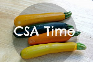 CSA Time