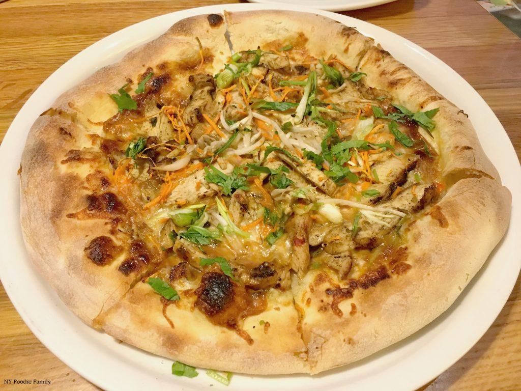 California Pizza Kitchen Pizza Recipes