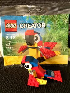 A great stocking stuffer for the tween boys on your list who love LEGOs.