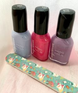 A tween girl can never have too many bottles of nail polish! They make a great stocking stuffer for a tween girl.