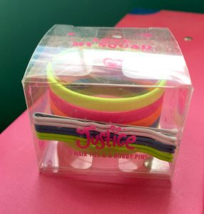 Girls are always in need of hair accessories and they make great stocking stuffers for tween girls.
