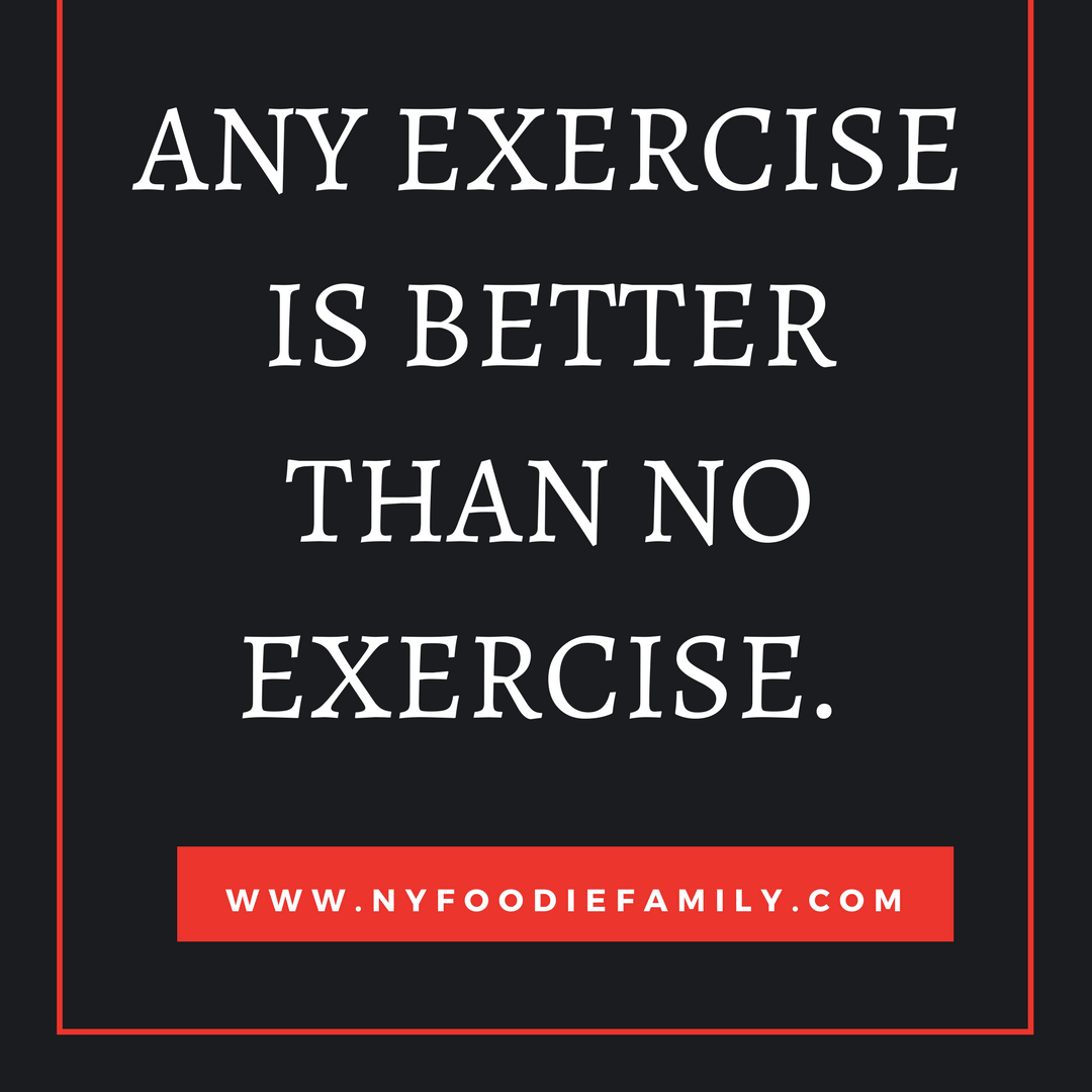 5 Inspirational Fitness Quotes {Self-Care Saturday} - NY ...