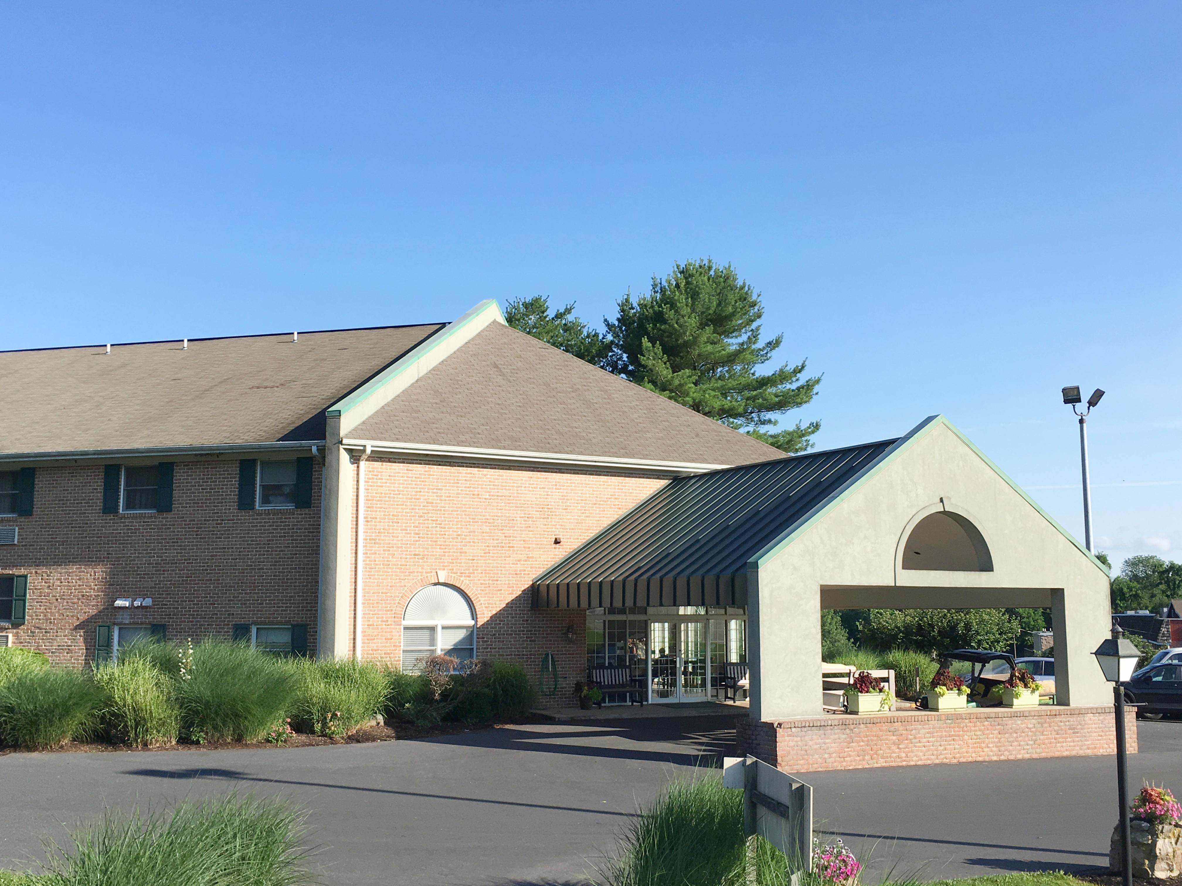 Where to Stay in Lancaster: Hershey Farm Restaurant & Inn
