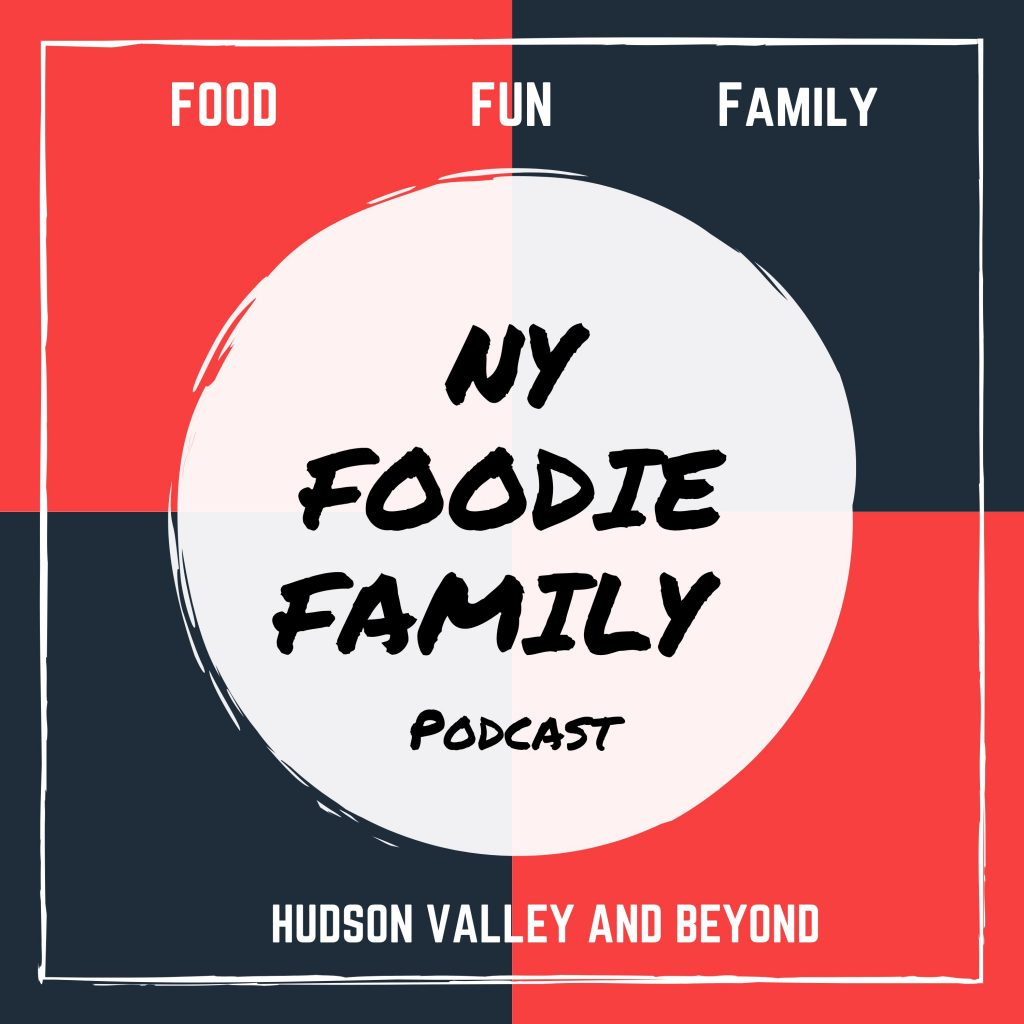 Podcast Show Notes Archives - NY Foodie Family
