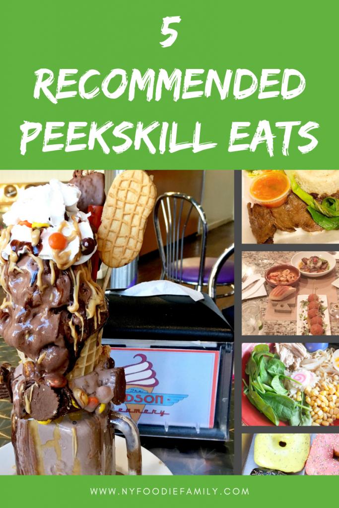 5 Recommended Kskill Eats Ny Foo Family